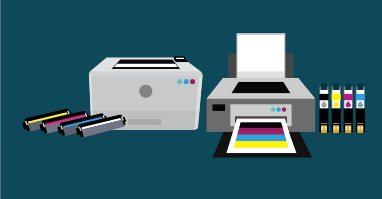 Cartuchos de tinta compatibles