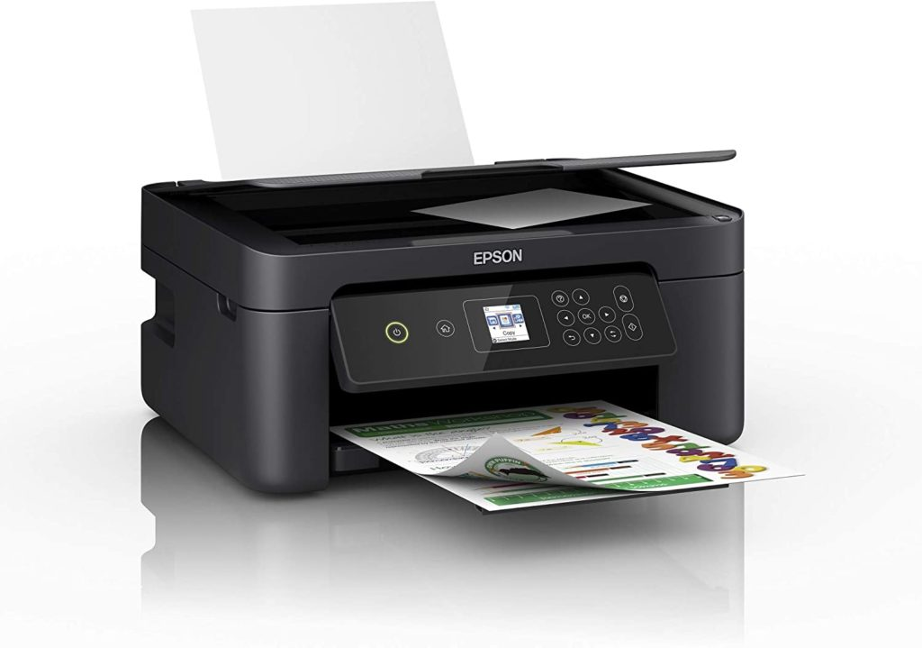Impresoras Epson Expression Home XP 3100